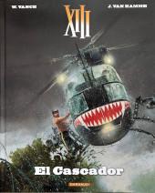 XIII -10c2017- El Cascador