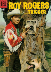 Roy Rogers and Trigger (Dell - 1955) -103- (sans titre)