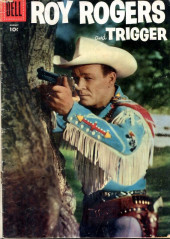 Roy Rogers and Trigger (Dell - 1955) -104- (sans titre)