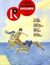 La revue dessinée -20- #20