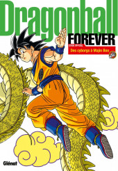 Dragonball (Perfect Edition) -HS2- Forever