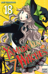 Yamada kun & the 7 Witches -18- Tome 18