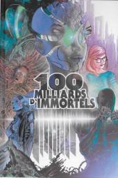 100 Milliards d'Immortels - Omnis Obscura + Radio Zero