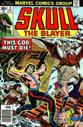 Skull the Slayer (1975) -8- Riders On the Sky!