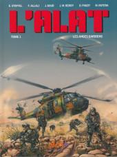 L'aLAT -1- Les anges gardiens