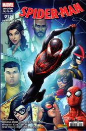 Spider-Man (Marvel France 6e série - 2017) -13- Sur les traces de Jackie Chan