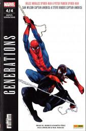 Marvel Generations -4- 4/4