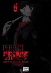 Perfect crime -6- Tome 6
