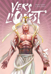 Vers l'Ouest -4- Tome 4