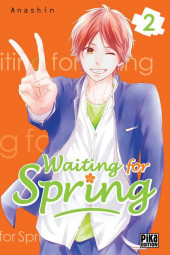 Waiting for spring -2- Tome 2