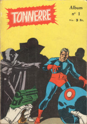 Tonnerre (T.H.U.N.D.E.R.)