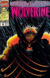 Marvel Comics Presents Vol.1 (Marvel Comics - 1988) -89- Marvel Comics Presents
