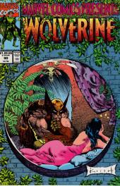 Marvel Comics Presents Vol.1 (Marvel Comics - 1988) -90- Marvel Comics Presents #90