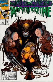 Marvel Comics Presents Vol.1 (Marvel Comics - 1988) -92- Marvel Comics Presents #92