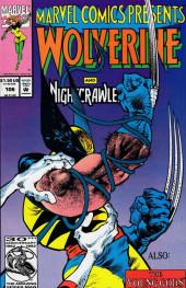 Marvel Comics Presents Vol.1 (Marvel Comics - 1988) -106- Male Bonding Part 6