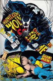 Marvel Comics Presents Vol.1 (Marvel Comics - 1988) -117- Marvel Comics Presents #117