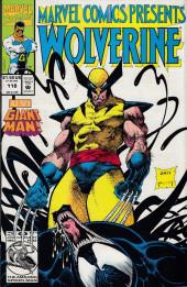 Marvel Comics Presents Vol.1 (Marvel Comics - 1988) -118- Marvel Comics Presents #118