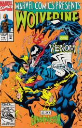 Marvel Comics Presents Vol.1 (Marvel Comics - 1988) -119- Marvel Comics Presents #119