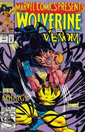 Marvel Comics Presents Vol.1 (Marvel Comics - 1988) -121- Marvel Comics Presents #121
