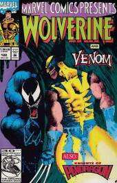 Marvel Comics Presents Vol.1 (Marvel Comics - 1988) -122- Marvel Comics Presents #122