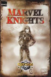 Marvel Knights / Marvel Boy Genesis Edition (2000) -OS- Marvel Knights/ Marvel Boy genesis edition