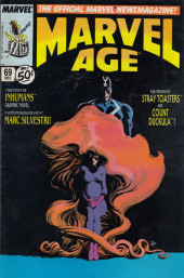 Marvel Age (1983) -69- Marvel Age 69
