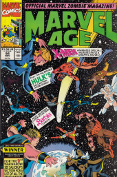 Marvel Age (1983) -94- Marvel Age 94