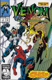 Venom: Lethal Protector (1993) -4- lethal Protector Part 4: Deadly Birth!