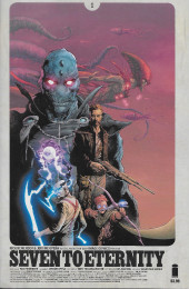 Seven to Eternity (2016) -1- Chapter One