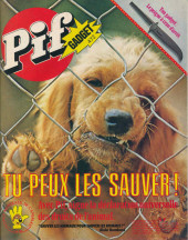 Pif (Gadget) -472- Tu peux les sauver !