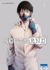Route End -1- Tome 1