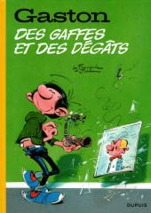 Gaston (Édition 2018) -7Été- Des gaffes et des dégâts
