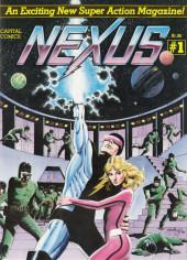 Nexus (Baron/Rude, 1981) -1- Nexus 1