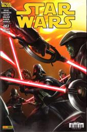 Star Wars (Panini Comics - 2017) -7VC01- La revanche de l'astromécano
