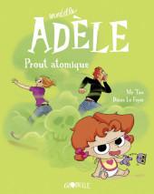 Mortelle Adèle -14- Prout Atomique