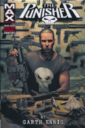 Punisher Max: The Complete Collection (2016) -INTHC01- Punisher Max by Garth Ennis Omnibus 1