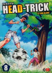 Head-Trick -8- Le lion blanc