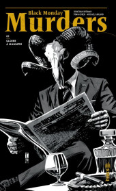 Black Monday Murders -1- Gloire à Mammon