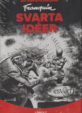 Idées noires (en langues étrangères) -INT Suédoi- Svarta idéer