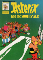 Astérix (en anglais) -19c- Asterix and the soothsayer