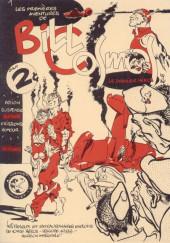 Bill Cosmos -1a- Les premières aventures de Bill Cosmos