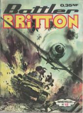 Battler Britton -68- Bombardier sans pilote