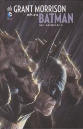 Batman (Grant Morrison présente) -2a12- Batman R.I.P.