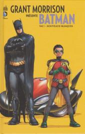 Batman (Grant Morrison présente) -3a13- Nouveaux masques