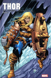 Thor (Marvel Icons) -2- Tome 2