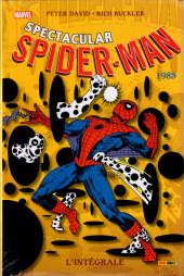 Spectacular Spider-Man (L'intégrale) -9- L'intégrale 1985