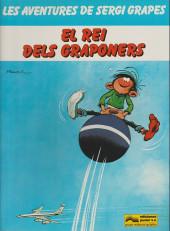 Gaston (en langues régionales) -2Catalan- El rei dels graponers