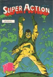 Super Action -6- Hulk : un intrus dans la tête