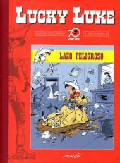 Lucky Luke (Edición Coleccionista 70 Aniversario) -73- Lazo Peligroso