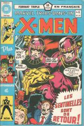X-Men (Éditions Héritage) -6- Joyeux noël X-Men...
